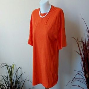EVERLAST Orange T-Shirt